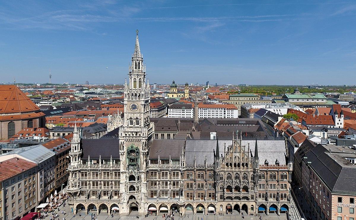 24h Pflege München